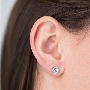 Chloe + Isabel Jewelry - Petits Bijoux Convertible Circle Studs